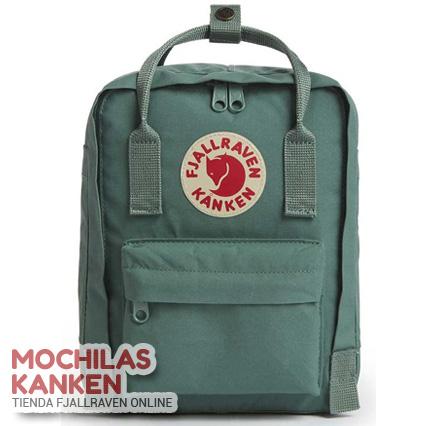 mochila sueca kanken mini