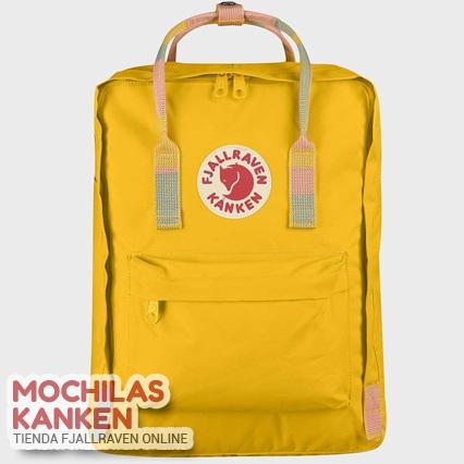 mochila sueca kanken portatiles