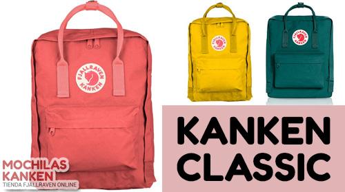Kanken Classic